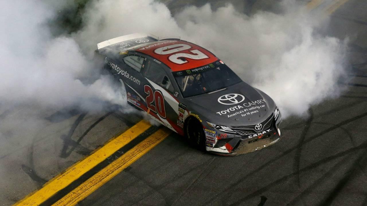 Monster Energy NASCAR Cup Series Coke Zero Sugar 400, 7-7-18