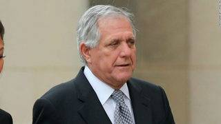 Les Moonves will fight for $120 million CBS exit package