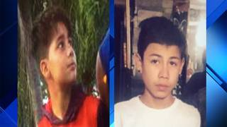 2 boys reported missing from Coconut Creek found safe