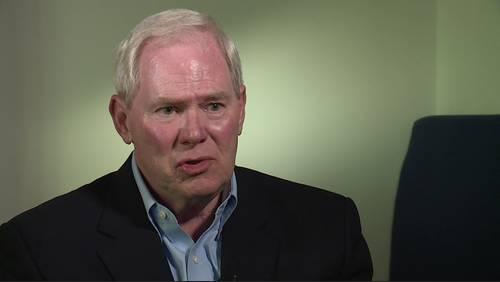 Meet Bruce Hicks, reporter who covered moon landing for Houston Chronicle