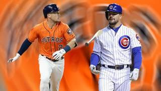 2018 Home Run Derby: Alex Bregman vs. Kyle Schwarber
