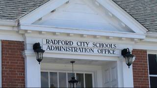 Radford City Schools launching app to help protect students