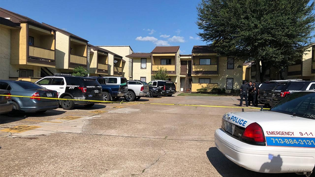 Homicide scene on Grow Lane 09-2-2019