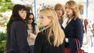 The ladies of 'Big Little Lies' have a group text, and yes, it includes&hellip&#x3b;