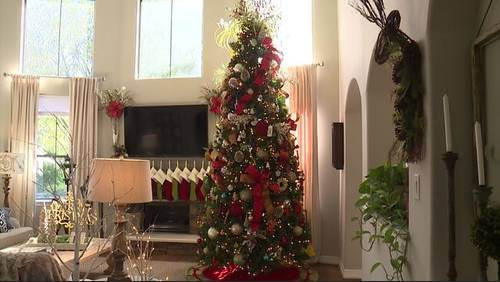 Make your tree look designer on a budget