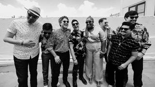Houston band The Suffers to perform at Rockets Game 2 against Golden&hellip&#x3b;