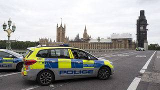 London police trying to determine suspect's motive in terror incident