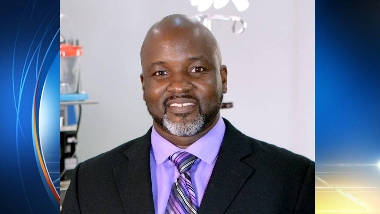 Dr. Osak Omulepu