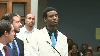 Teen cleared in rabbi slaying files lawsuit against Miami-Dade
