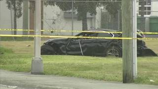 Passenger in stolen car killed in crash while fleeing from police