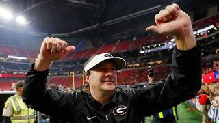 Kirby Smart gets 7-year contract extension with UGA