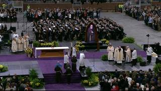 Father Solanus Casey Beatification Mass: How to watch on TV,