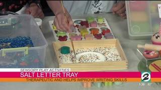 Sensory Learning For Kids Of All Ages