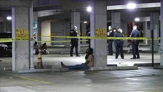 Fight leads to shooting inside parking garage near Broward Performing&hellip&#x3b;