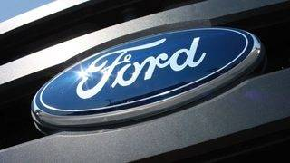 Confused investors keep buying FORD, thinking it's Ford