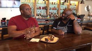 Rance visits Chef Kenny Gilbert's new restaurants in Jax Beach