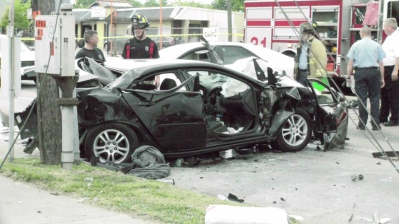 Crosstimbers-Fatal crash