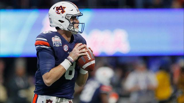Auburn football vs. Alabama State: Time, TV schedule, game...