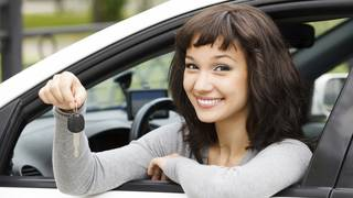 Consumer Reports breaks down best new cars for teenagers
