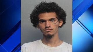 18-year-old accused of planning to confront Hialeah High School student with gun