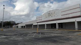 Six shopping centers preparing to make a comeback