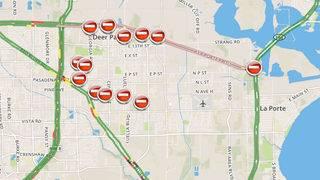 TRAFFIC ALERT: Highway 225 reopens in Deer Park