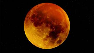 View total lunar blood moon eclipse, and stargaze at Texas park events…