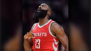 How the Rockets can clinch a playoff berth