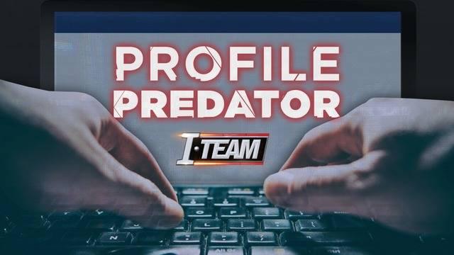 Profile Predator graphic