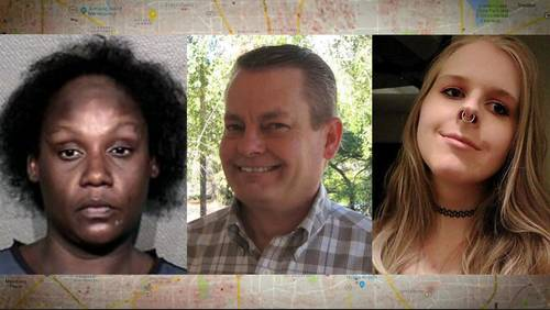 Bayou bodies: 7 new bodies found floating in water since late December