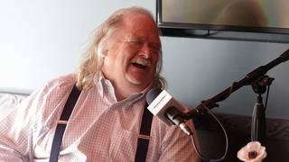 Pulitzer Prize-winning restaurant critic Jonathan Gold dies at 57