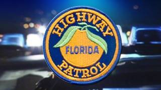 Woman dies, man critically injured in Fernandina motorcycle crash