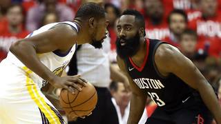 Keys to Rockets-Warriors Game 2 of Western Conference Finals
