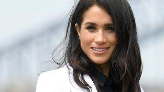 Meghan Markle Cuts Back on Tour Schedule to Rest: &#039&#x3b;Being Pregnant&hellip&#x3b;