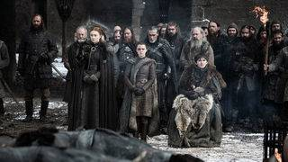'Game of Thrones' prequel filming has begun