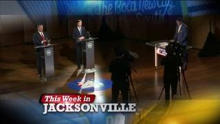 Analysis of the Gubernatorial Debates and U.S. Rep. Al Lawson on his campaign