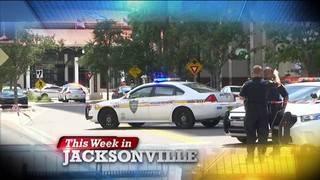 Curbing Violence In Jacksonville, Honoring John McCain, and Florida's&hellip&#x3b;