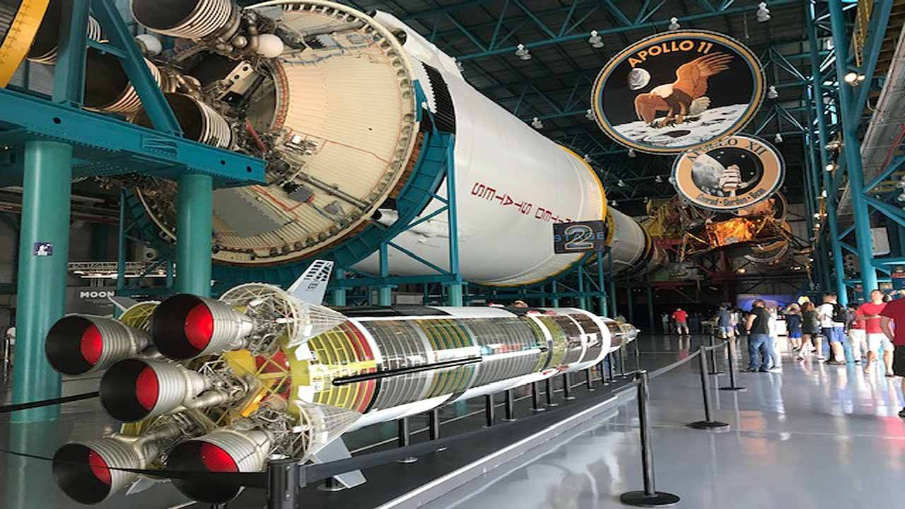 Image result for kennedy space center ooc