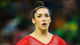Olympian Aly Raisman tells Nassar in court: 'The tables have turned, Larry'