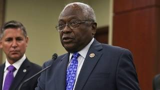 Clyburn: If Dems don't retake House, new leadership is needed