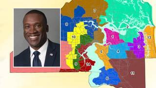 Controversy over interim Councilman Terrance Freeman grows