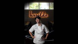 Houston Chef of the Month for September: Kathy Elkins