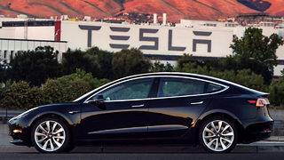 US told Tesla it can't call Model 3 safest car ever tested