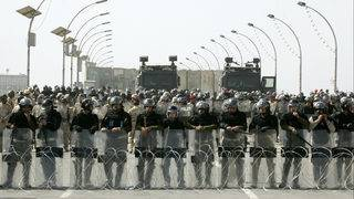 Death toll in Iraq protests climbs to 48 since Friday