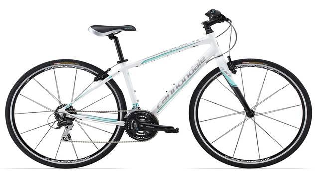 Mom's stolen bike