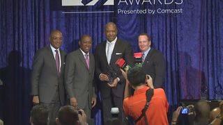 Community volunteers honored at Mayor's History Makers Awards