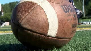 Washington and Lee University football game postponed