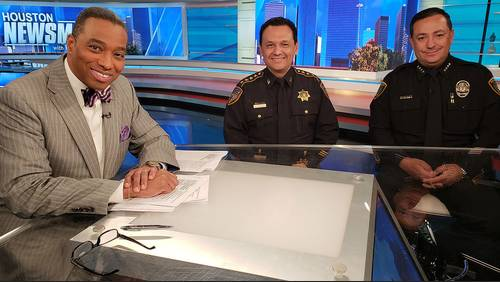 Newsmakers for Jan. 13: Sheriff, police chief discuss Jazmine Barnes case, gangs