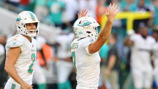 Sanders kicks FG as Dolphins rally past Bears 31-28 in OT