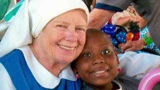 Heart of Detroit: Sister Judie's Outreach